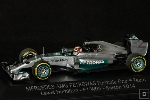 Mercedes-Benz W05